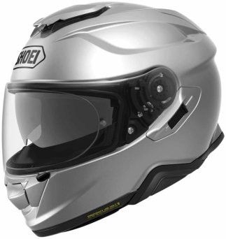 Kask Shoei GT-Air 2 LIGHT SILVER