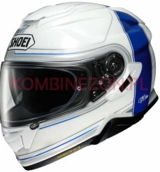 Kask Shoei GT-Air 2 CROSSBAR TC-2