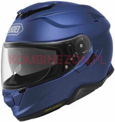 Kask Shoei GT-Air 2 MATT BLUE METALLIC