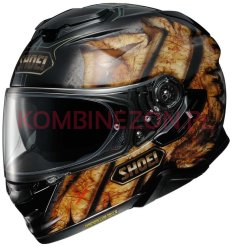 Kask Shoei GT-Air 2 DEVIATION TC-9